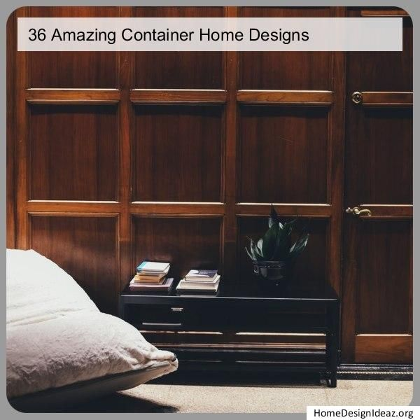 36 Amazing Container Home Designs In 2020 Container House Design Container House Shipping Container Home Designs