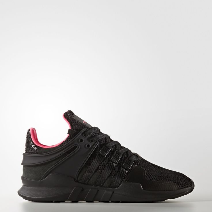 In the Equipment running shoe stepped onto the track. Today& modern take on  that classic style hits the streets. These shoes have a stretchy mesh upper  and ...