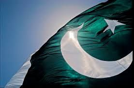 Image result for pakistan flag