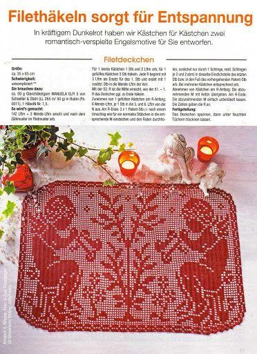 decoratives hakeln 90 - inevavae - Álbumes web de Picasa