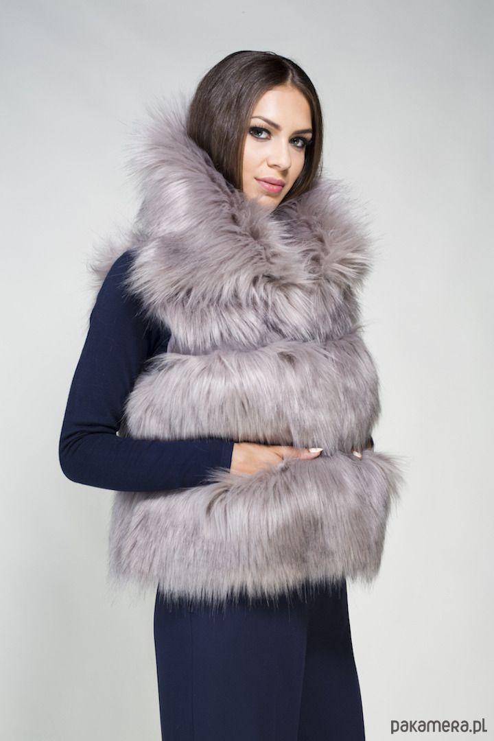 kurtki i płaszcze-VEST 2