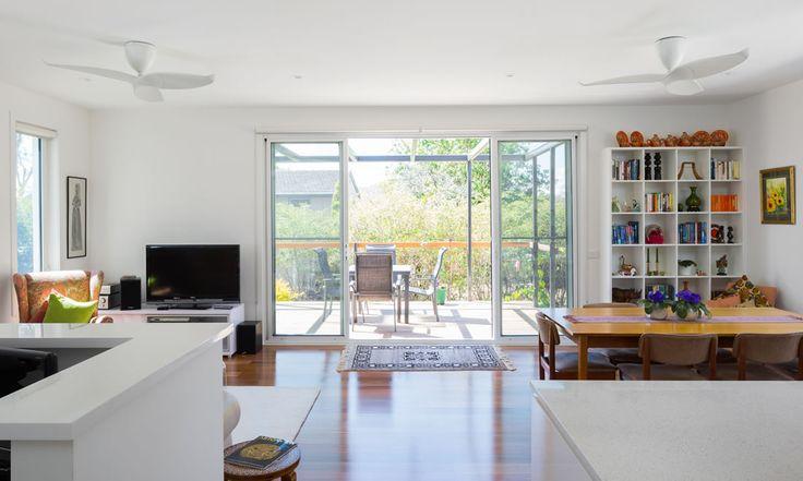 Jigsaw Housing: Campbell dual occupancy