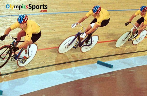 Track cycling events - 2016 Rio Olympics - Summer Olympics 2016 ...