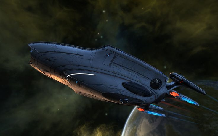 Star Trek Online: Building Jupiter - We're excited to reveal the stats, items and abilities for the community-designed Tier 6 Jupiter Class Carrier.
