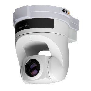 Axis 214 Ptz Network Camera Pan Tilt Zoom Day/night 2 Way Audio by Axis. $1237.00. Sensor Type: CCDVideo Resolution: 704 x 480 @ 30 fps Motion JPEG 704 x 480 @ 21 fps MPEG-4Illumination: 0.3Lux - Color: F1.4 30IRE 0Lux - Black & White: F1.4 30IREColor Support: Color Black & White; Tilt/Swivel: 170 Swivel -30 - 90 Tilt; Lens Type: Focal Length: 4.1 - 73.8mm; Optical Zoom: 18x; Digital Zoom: 12x; Connectivity Technology: Cable Protocols: IP HTTP SSL/TLS TCP ICMP SNMP RTSP RTP UDP I...