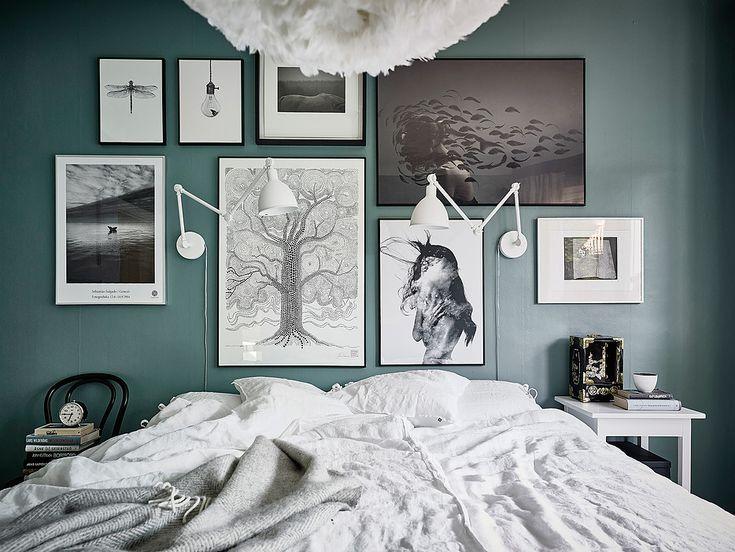 5 inspiring picture wall ideas hege in france - Einfache Dekoration Und Mobel Photocircle Fotokunst Fuer Den Guten Zweck
