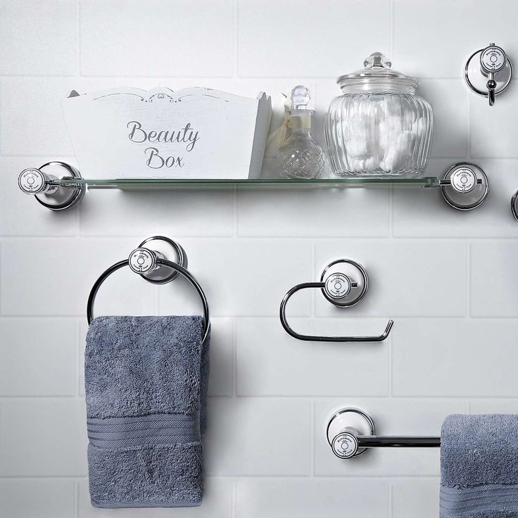 Vintage Bathroom Collection | Dunelm