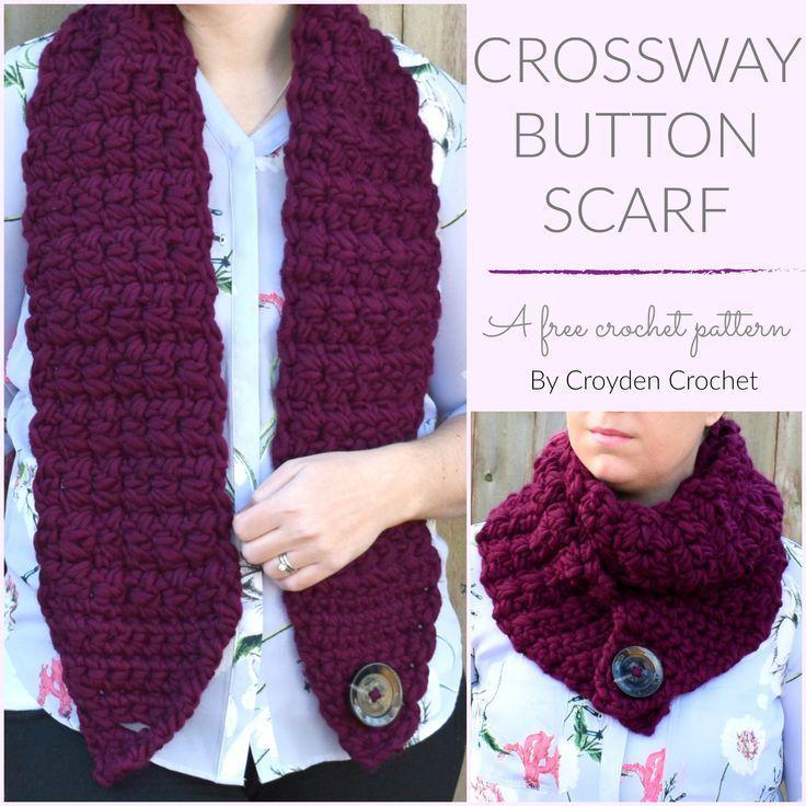O lenço de botão Crossway