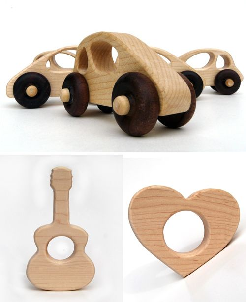 wooden toys. yes. Great wooden baby toys at Bella Luna toys online!