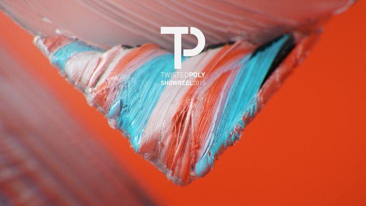 Twistedpoly '15 reel