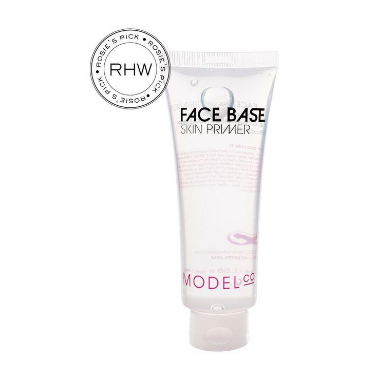 ModelCo FACE BASE SKIN PRIMER #modelcolovesaus