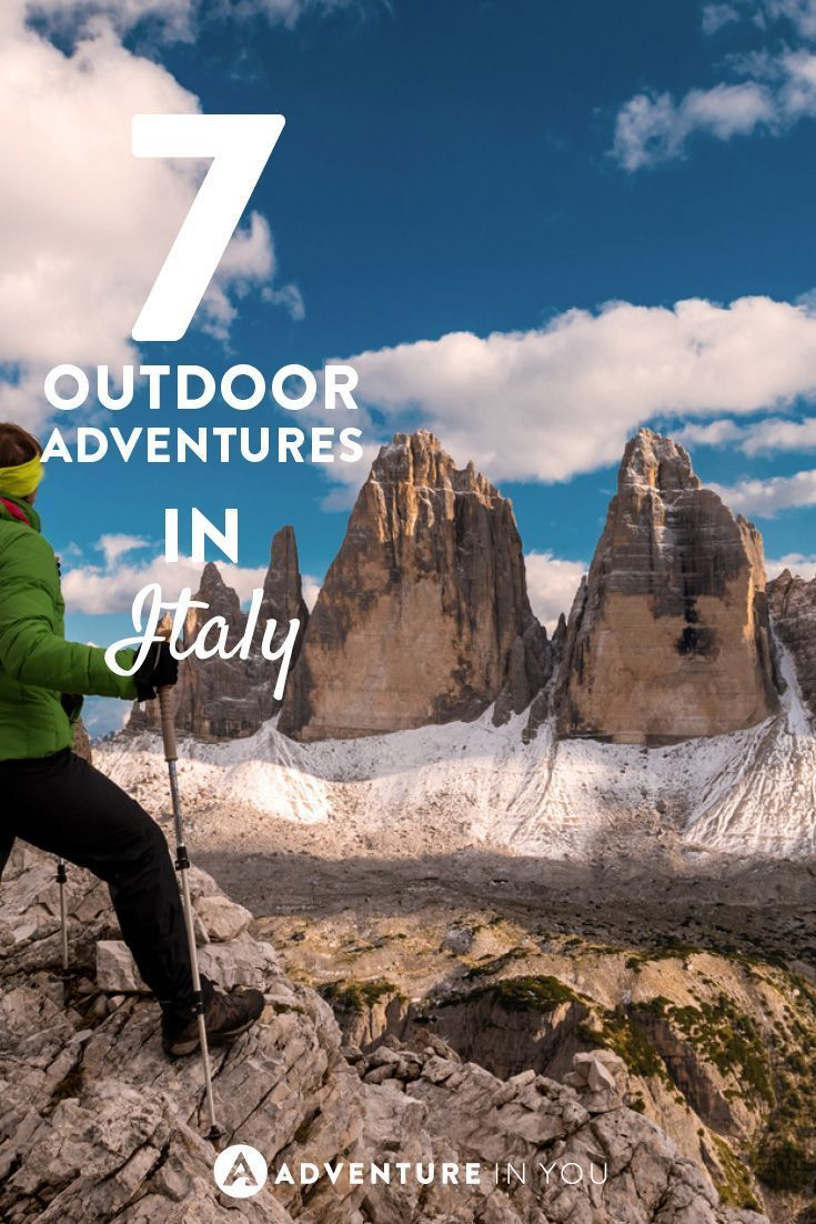 Class up your act with the five ten dirtbag lace the outdoor gear - Check Out These 7 Outdoor Adventures In Italy