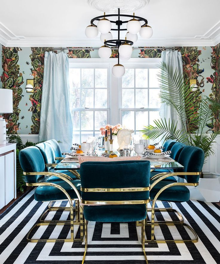 Pin On Dream House Top tropical dining rooms vibrant