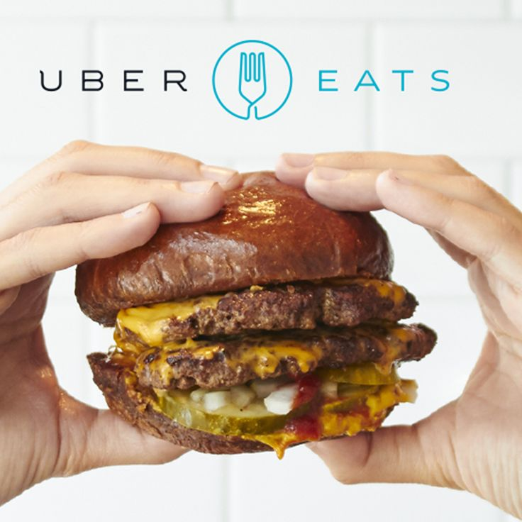 ubereats driver requirements