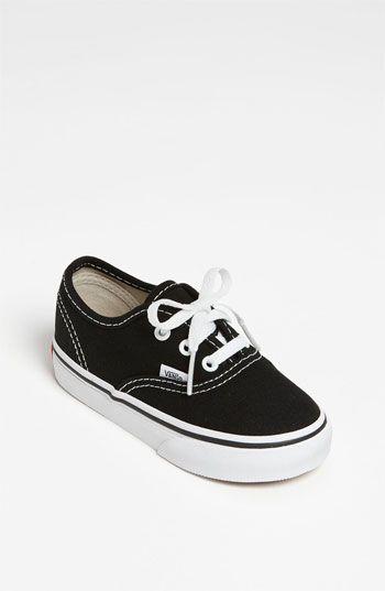 Vans Authentic Sneaker (Baby, Walker & Toddler) | Nordstrom