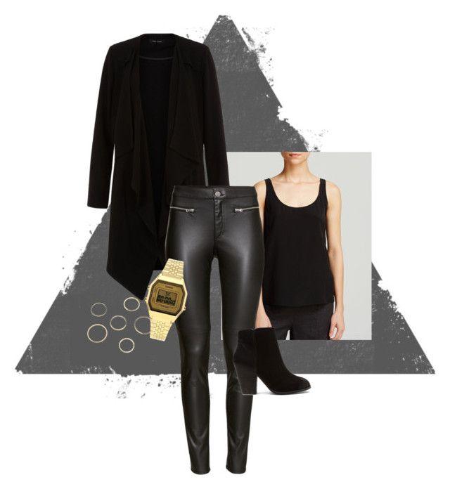 FALL // e v e r y d a y  : silk&leather