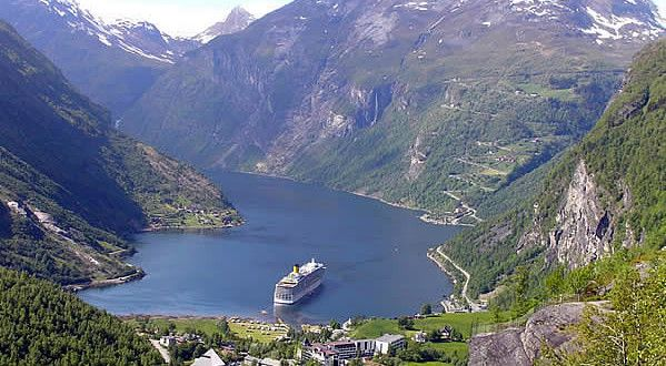 Norway tourist attractions: what to see in Norway - Travel Guide