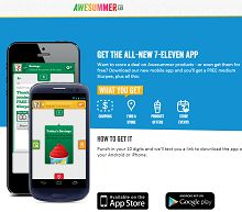 7 Eleven App: Buy 1 Doritos Snack Size + Get FREE Doritos Roulette