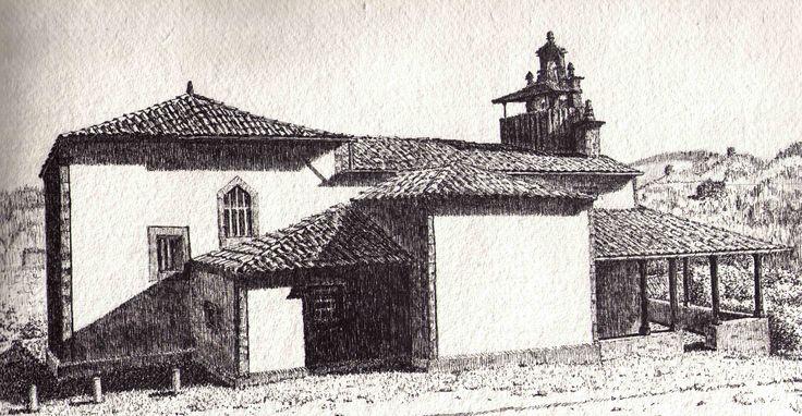 Iglesia Villazón Salas Asturias