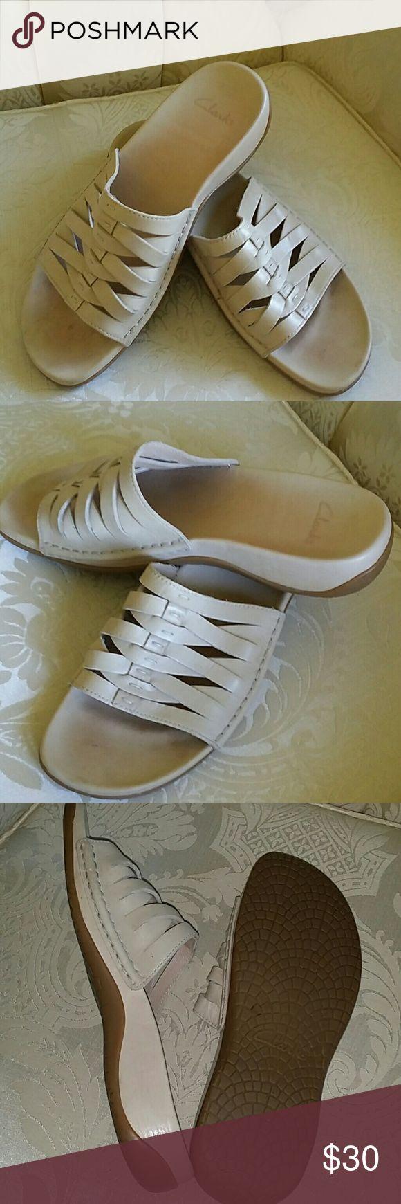 Clarks Leather Sandals Clarks Leather Sandals Clarks Shoes Sandals