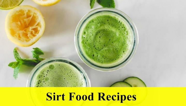The Best Sirtfood Recipes - SIRTFOOD DIET in 2020   Diet ...