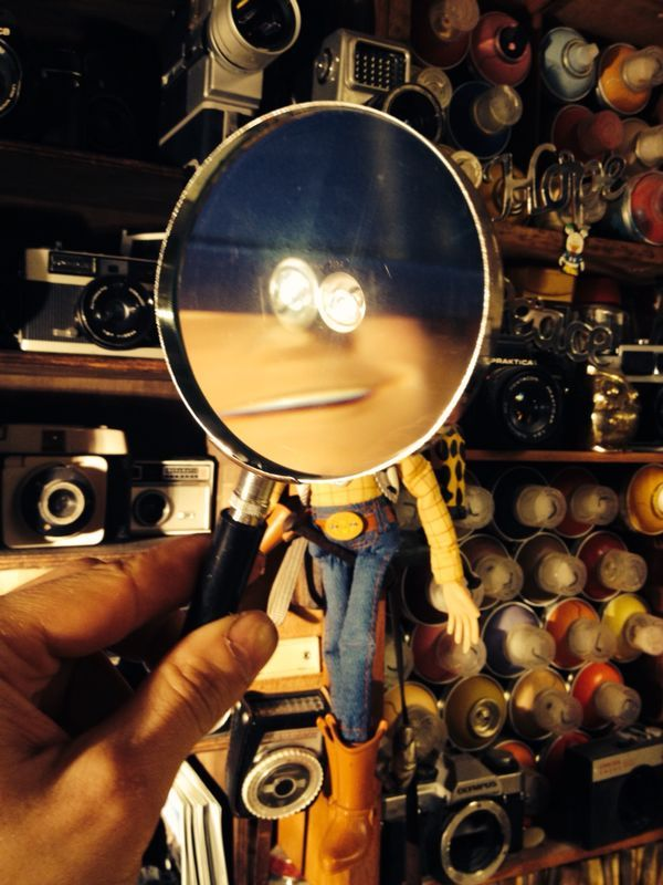 Toy Story Buddy