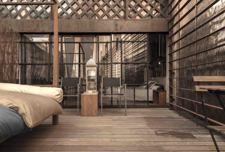 Brondo Architect Hotel – Boutique hotel in Palma