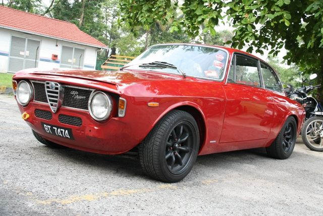 Idea: How about Photos of 105 GT's only? - Page 50 - Alfa Romeo Bulletin Board & Forums