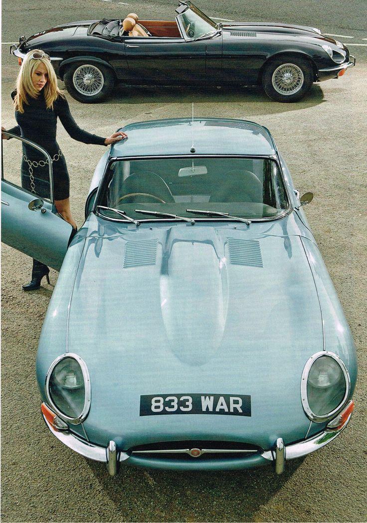 Best Jaguar ever built
