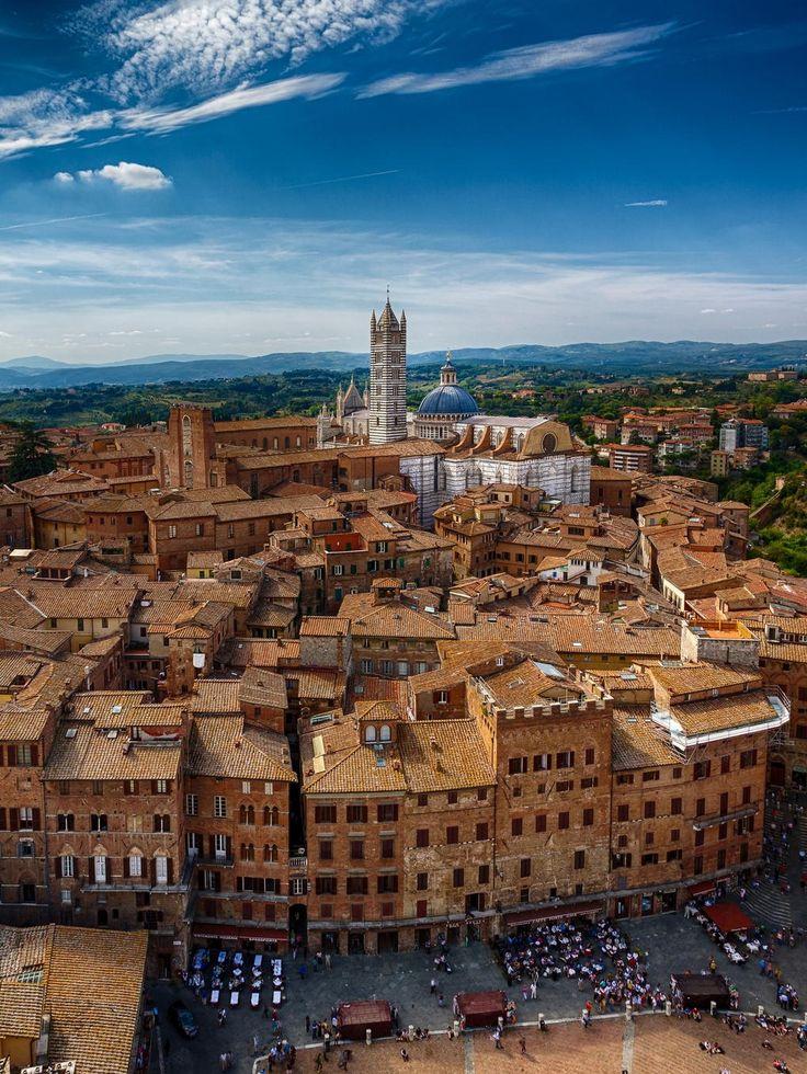De Duomo, Siena_ Italy