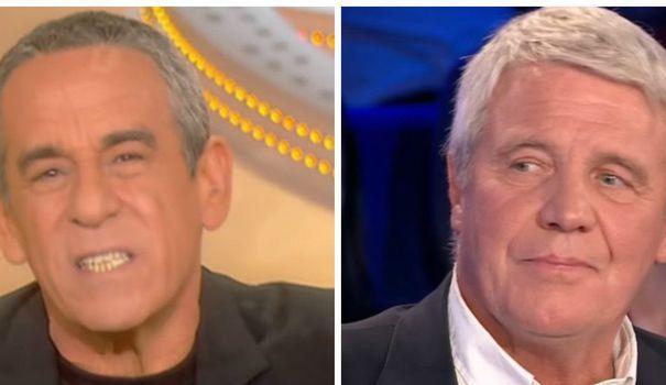 Samedi, dans Salut Les Terriens, Thierry Ardisson a révélé avoir reçu des messages insultants de la part de l'ancienne star du JT de France 2. Mais en la matière, Bruno Masure est un récidiviste.