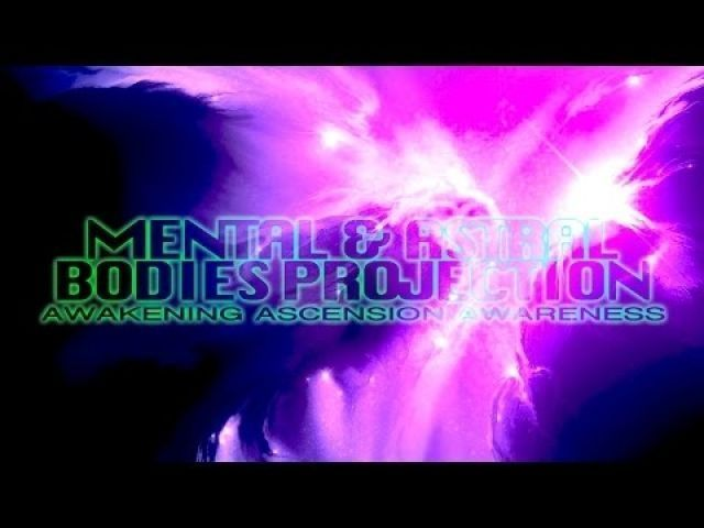 ASTRAL PROJECTION VIBRATION/ Mind /Lucid Dreaming/ Binaural