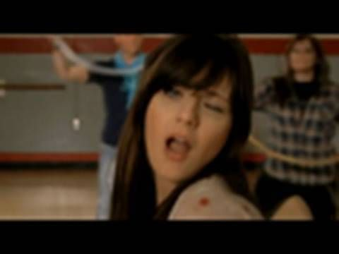 She & Him - In the Sun: my girl crush: Zoey.  If it doesn't work out with Jeremy & I, maybe, just maybe?!