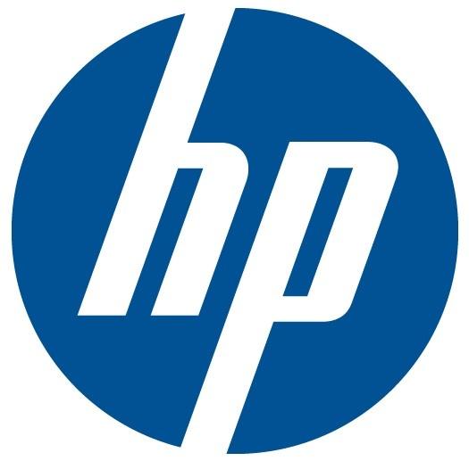Vector HP Logo [Hewlett Packard AI File]