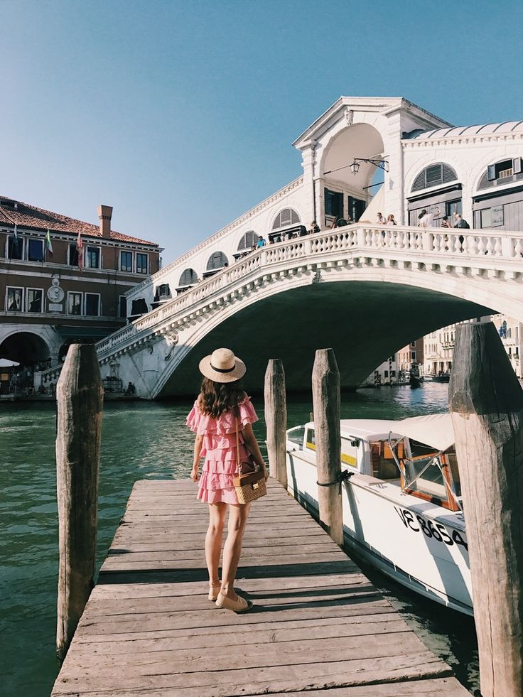 The ultimate Guide to Venice - Must See Spots, Where to Eat and my Highlight of the trip - Fashionnes