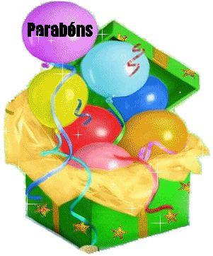 Gifs , Mensagens e Imagens :: Cartão de Aniversário