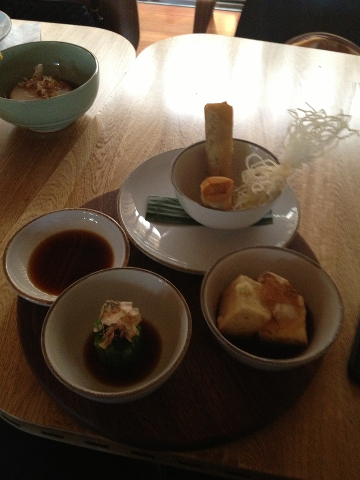 Mundo Wok, el secreto mejor guardado de Bogotá. Comida japonesa auténtica. Menú Izakaya.