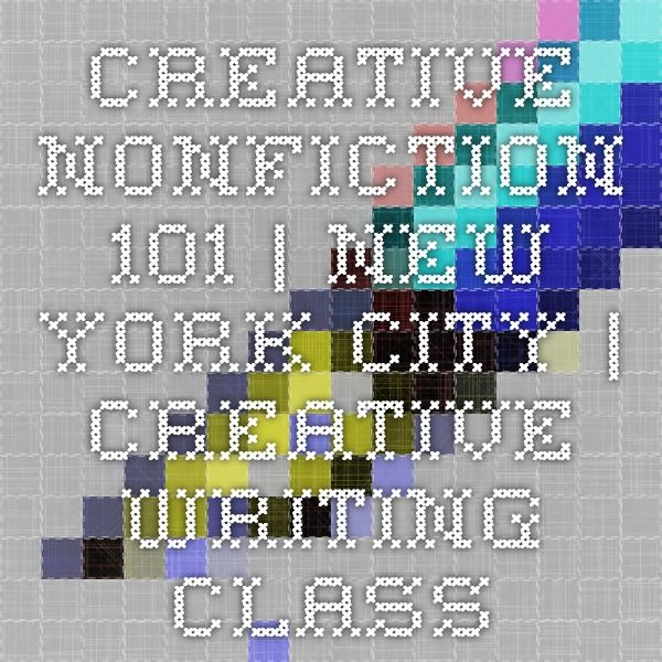 business writing classes nyc