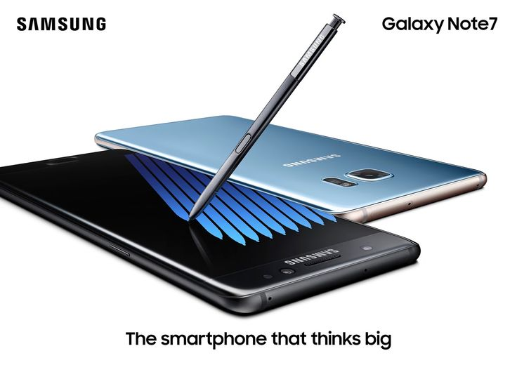 Saiba tudo sobre o novo Galaxy Note 7    O novo Samsung Galaxy Note7 trás como principais destaques: a resistentes a água (IP68) tanto o dispositivo como a S Pen a combinação da tecnologia do Samsung Knox com autenticação biométrica incluindo uma nova funcionalidade de leitura da íris o que permite uma Segurança redobrada e as capacidades técnicas que visam proporcionar um entretenimento ainda mais envolvente e imersivo com funcionalidade de streaming de vídeo em HDR. Sendo um aparelho que…