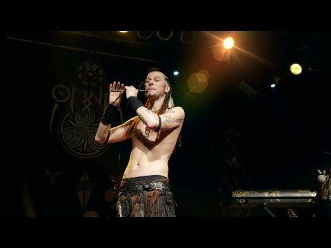 OMNIA (Official) - Fee Ra Huri - YouTube