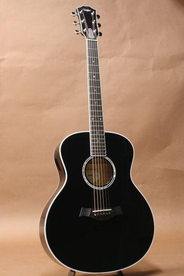アコースティックギター TAYLOR(テイラー) Custom JPN LTD GSE-Maple Black