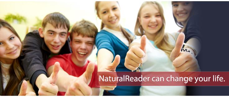 Free text to speech software with Naturally Sounding Voices -- Free NaturalReader  Process or product:  Students who have difficulty accessing print can have it read to them. Students who are non-verbal can have their text read aloud.
