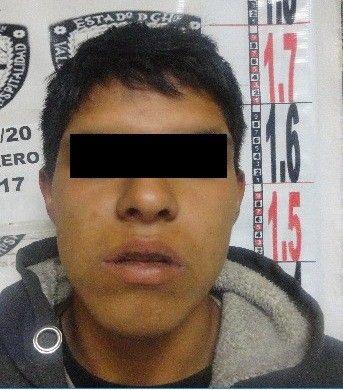 <p>Chihuahua, Chih.- La Agente del Ministerio Público adscrita a la Unidad de Investigación del Delito de Robo obtuvo una sentencia condenatoria