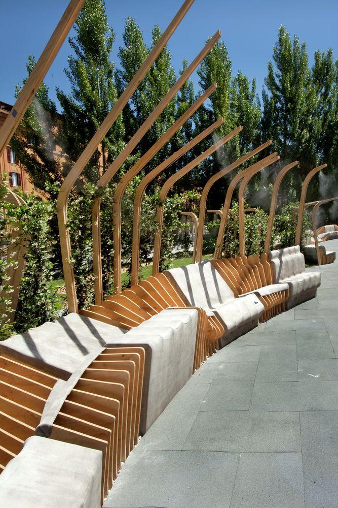 Gallery of Urban Movement Design debuts UNIRE/UNITE at MAXXI (Young Architects Program) - 24
