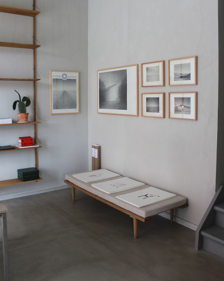 """Exhibition: """"Of waves and ripples"""" at Frama Studio Store in Copenhagen"""