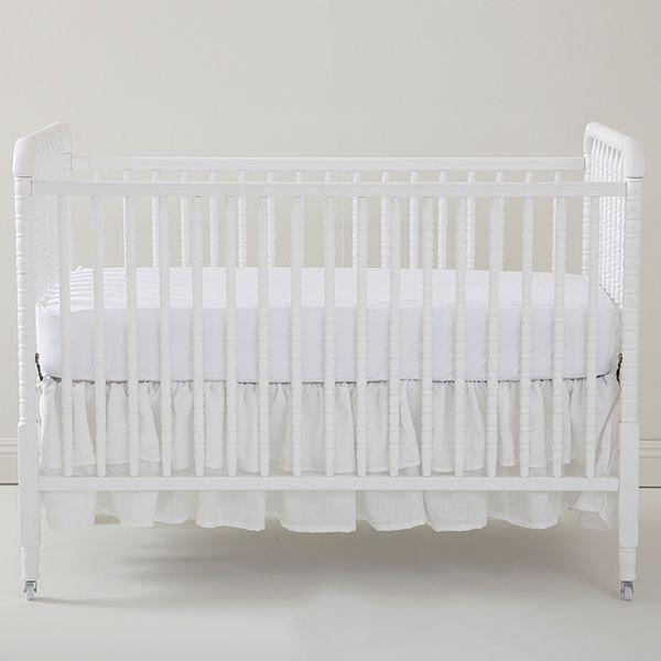 Jenny Lind Style Crib From Rachel Ashwell Three Hundred