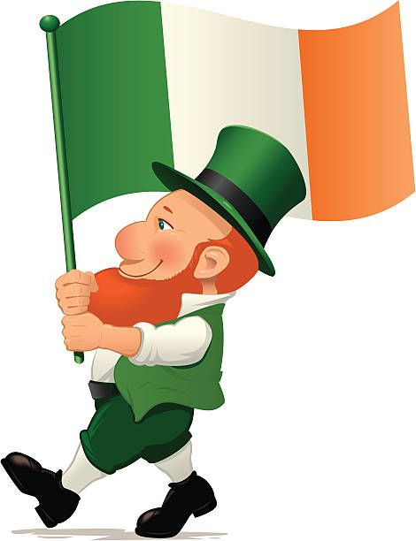 282 best st patricks day clip art images on pinterest clip art rh pinterest com st patrick's clip art border st patricks clipart black and white