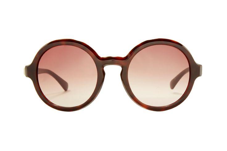 Venda Marc by Marc Jacobs & Calvin Klein / 18718 / ck Calvin Klein / Mulher / Óculos de sol mulher - Chocolate e castanho