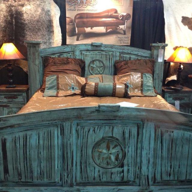 Best 25 rustic bed frames ideas on pinterest diy bed for Diy king bed frame ideas