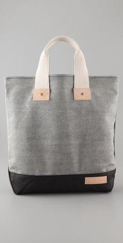 rag & bone tote. so cute for travel.